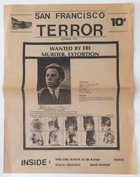 image of San Francisco Terror (Sept. 1980)