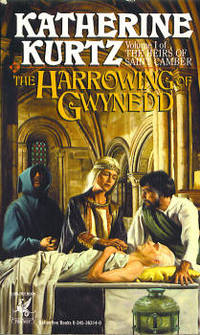 The Harrowing of Gwynedd (The Heirs of Saint Camber Vol 1)