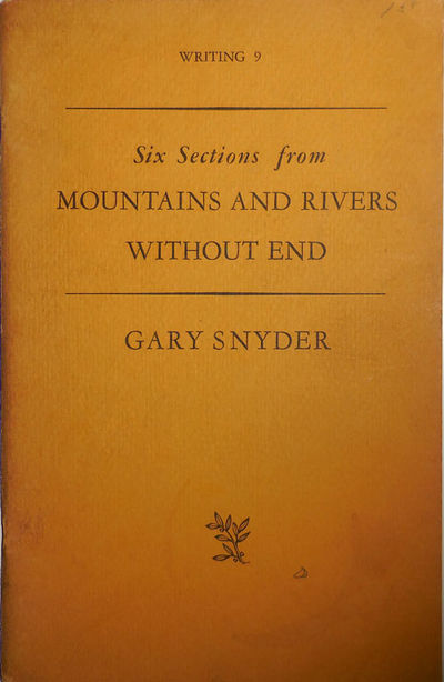 San Francisco: Four Seasons Foundation, 1965. First edition. Paperback. Very Good. Stapled printed w...