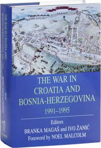 image of The War in Croatia and Bosnia-Herzegovina, 1991-1995
