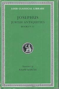 Jewish Antiquities__Books 9-11