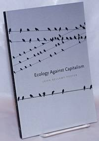 image of Ecology against capitalism