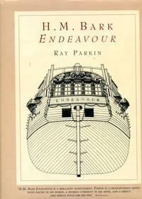 H. M. Bark Endeavour.