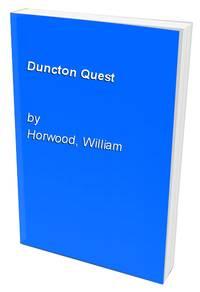 Duncton Quest