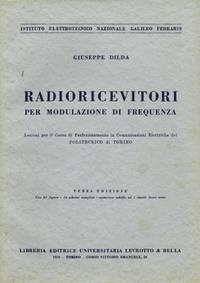 Radioricevitori per modulazione di frequenza.
