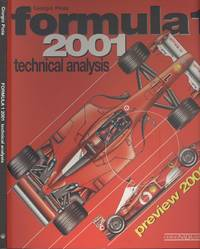 Formula 1 Technical Analysis 2001