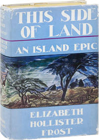 This Side of Land: An Island Epic
