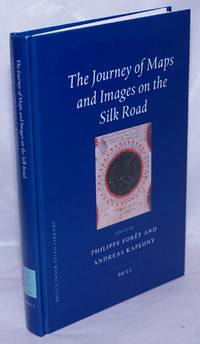 image of The Journey of Maps and Images on the Silk Road