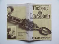 image of The lore of the love spoon
