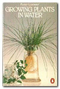 Growing Plants in Water