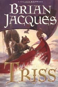 Triss (Tales of Redwall)