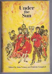 image of Under the Sun: Stories, Poems, Articles