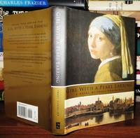 GIRL WITH A PEARL EARRING by  Tracy Chevalier - First Edition; First Printing - 2000 - from Rare Book Cellar and Biblio.com