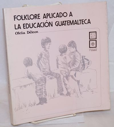 Guatemala: Universidad de San Carlos, 1977. Paperback. 233p., numerous b&w white illustrations from ...