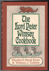 LORD PETER WIMSEY COOKBOOK