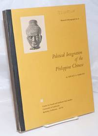 image of Political integration of the Philippine Chinese