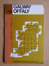 Galway Offaly. Sheet 15.