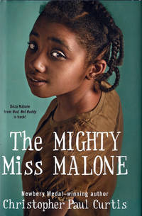 image of Mighty Miss Malone