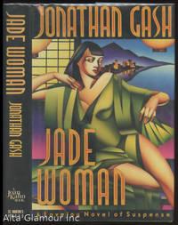 image of JADE WOMAN