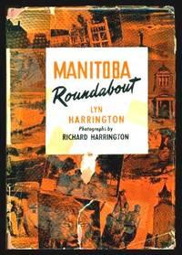 image of MANITOBA ROUNDABOUT