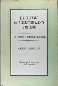 Ion Exchange and Adsorption Agents In Medicine : the Concept of Intestinal Bionomics
