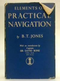 Elements of Practical Navigation