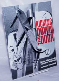 image of Kicking down the door, the use of raids to fight trafficking in persons
