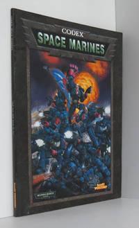 image of Space Marines Codex Warhammer 40,000 40K