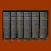 View Image 1 of 6 for The Medical and Surgical History of the War of the Rebellion (1861-1865) 6 volumes Inventory #MedSurgBarnes