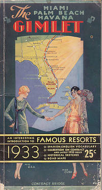 The Miami, Palm Beach, Havana Gimlet - An Interesting Introduction to Famous Resorts