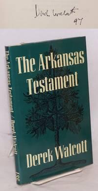 image of The Arkansas Testament