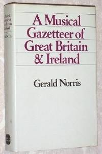 Musical Gazetteer of Great Britain & Ireland