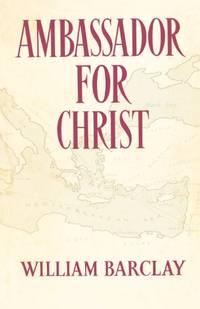 image of Ambassador for Christ