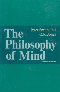 image of The Philosophy of Mind
