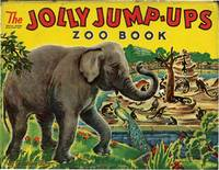 JOLLY JUMP-UPS ZOO BOOK