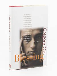 The Blessing: A Memoir