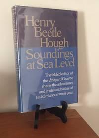 Soundings At Sea Level