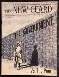 image of The New Guard. Vol. 9 no. 1 (Jan. 1969)
