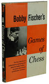 View Image 1 of 4 for Bobby Fischer's Games of Chess Inventory #171124002
