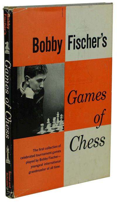 New York: Simon and Schuster, 1959. First Edition. Hardcover. Very Good. First Edition, First Printi...