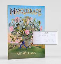 image of Masquerade.