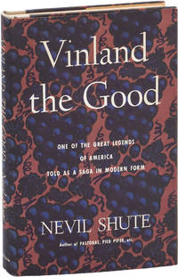 Vinland the Good (First Edition)