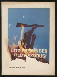 Otto Preminger Films Exodus