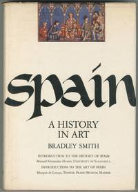 image of Spain, A History in Art