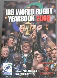 IRB World Rugby Yearbook 2008