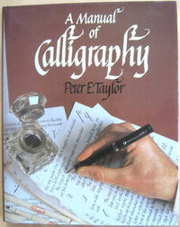 A Manual of Calligraphy