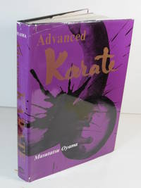 ADVANCED KARATE