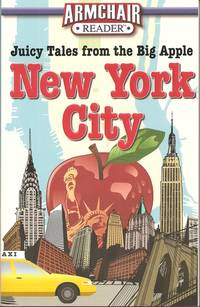 Armchair Reader New York City