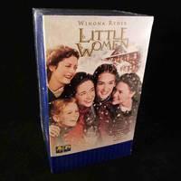 image of LIttle Women Keepsake Boxed Set (Book, Video, Locket, and Keepsake Box)