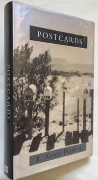 Postcards by  E. Annie Proulx - First U.K. Edition - 1992 - from Foster Books (SKU: 26116)